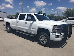 Used 2016 Chevrolet Silverado 3500HD High Country Truck for sale in Anson, TX
