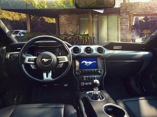 Lawrence Hall Chevrolet >> New Ford Mustang Cars For Sale In Anson Tx Lawrence Hall Ford