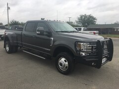 Used 2018 Ford F-350SD Lariat Truck for sale in Anson, TX