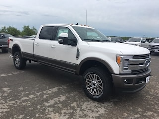 New 2019 Ford F-350 King Ranch Truck for sale near San Angelo