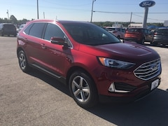 New 2019 Ford Edge SEL SUV for sale near Abilene, TX