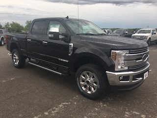 New 2019 Ford F-250 Lariat Truck for sale near San Angelo