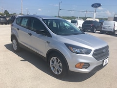 New 2019 Ford Escape S SUV for sale near Abilene TX