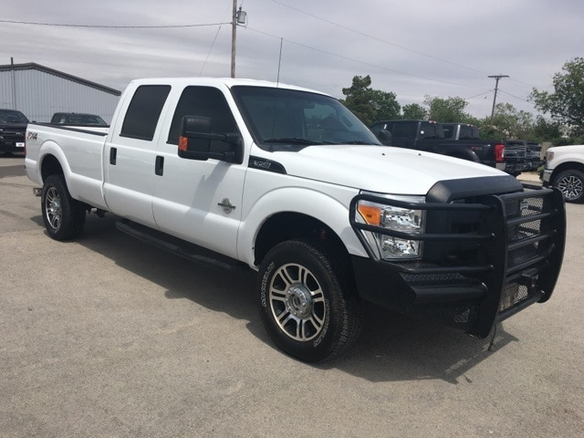 2016 Ford F-350SD XL Truck