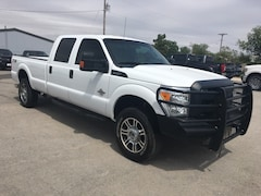 Used 2016 Ford F-350SD XL Truck for sale in Anson, TX