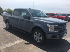New 2019 Ford F-150 Lariat Truck for sale in Anson TX