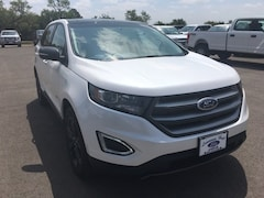 New 2018 Ford Edge SEL SUV for sale near Abilene, TX