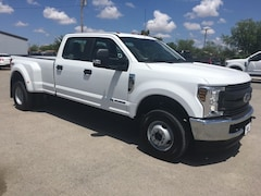 Used 2019 Ford F-350SD XL Truck for sale in Anson, TX