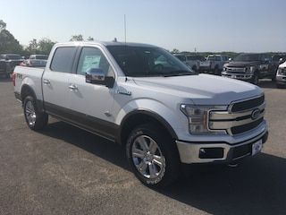 New 2019 Ford F-150 King Ranch Truck for sale near San Angelo