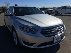 New 2018 Ford Taurus SEL Sedan for sale in Anson TX