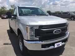 2018 Ford F-250 XL Truck