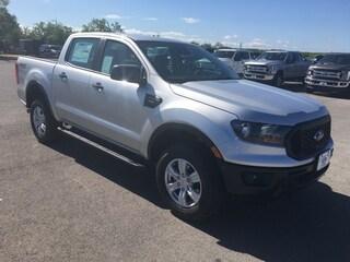 New 2019 Ford Ranger STX Truck for sale near San Angelo