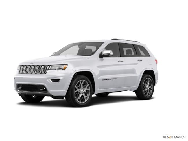 2019 Jeep Grand Cherokee LIMITED X 4X2 Sport Utility