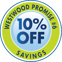 Westwood Promise #6 Savings