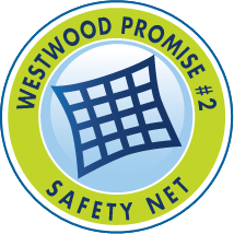 Westwood Promise #2 Safety Net