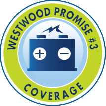 Westwood Promise #3 Coverage