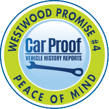 Westwood Promise #4 Peace of Mind