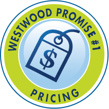Westwood Promise #1 Pricing