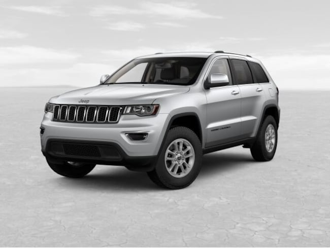 New 2018 Jeep Grand Cherokee LAREDO E 4X4 Sport Utility near Danbury CT