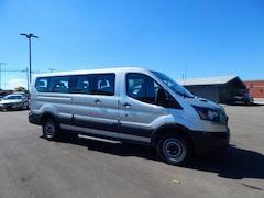 2017 Ford Transit Vanwagon XL Passenger Wagon Truck