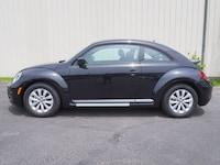 2018 Volkswagen Beetle Hatchback