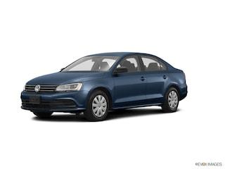 2016 Volkswagen Jetta 1.4T S 1.4T S  Sedan 6A