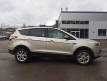 2018 Ford Escape SE AWD SE  SUV