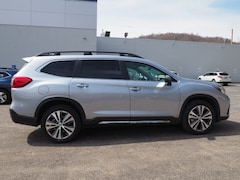2019 Subaru Ascent Limited 8-Passenger SUV 4S4WMAJD8K3449896 for sale in Wheeling