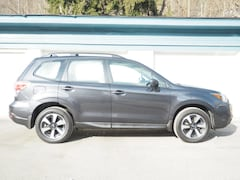 2018 Subaru Forester 2.5i AWD 2.5i  Wagon CVT for sale in Wheeling, WV