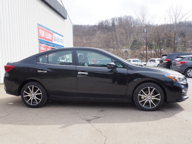 2019 Subaru Impreza 2.0i Limited Sedan for sale in Wheeling