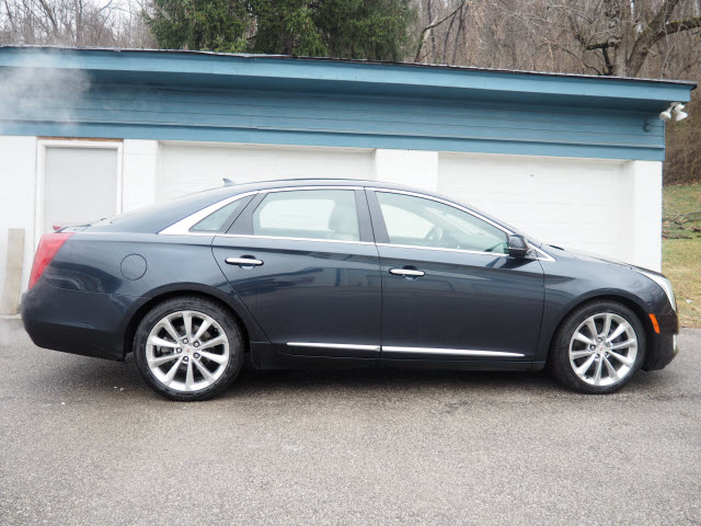 2014 Cadillac XTS Luxury Collection AWD Luxury Collection  Sedan