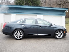 2014 Cadillac XTS Luxury Collection AWD Luxury Collection  Sedan 2G61N5S31E9217664 for sale in Wheeling, WV