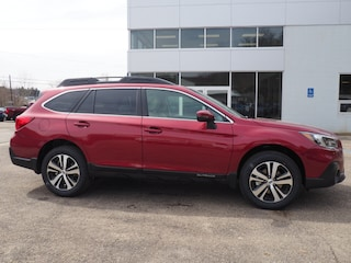 New 2019 Subaru Outback 2.5i Limited SUV 4S4BSANC3K3327775 for sale in Wheeling, WV