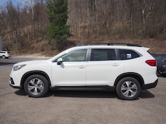 2019 Subaru Ascent Premium 8-Passenger SUV 4S4WMACD2K3464908 for sale in Wheeling