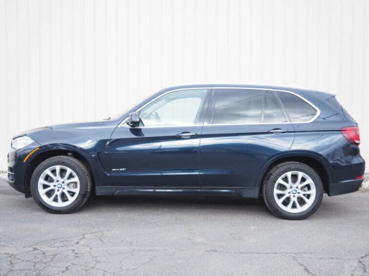 Used 2015 BMW X5 Xdrive35i AWD xDrive35i  SUV Wheeling
