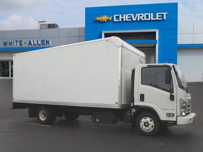 2017 Chevrolet 3500HD LCF Diesel 4500HD Truck Regular Cab