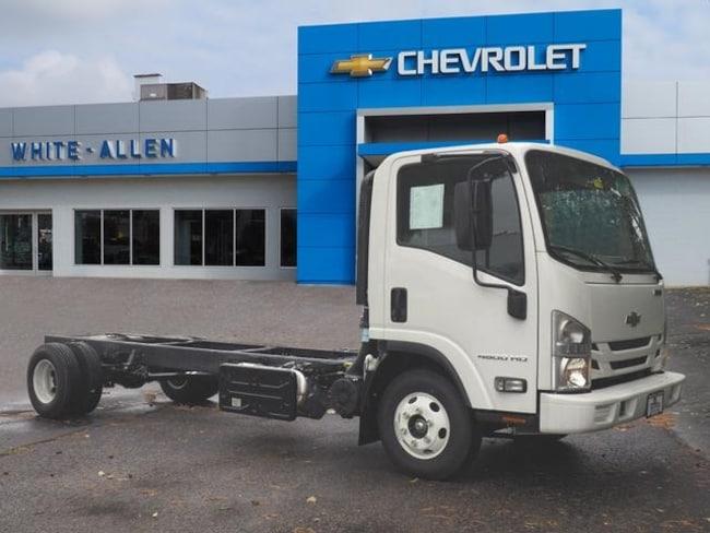 2017 Chevrolet 3500HD LCF Diesel 4500 Hd Truck Regular Cab