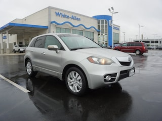 2012 Acura RDX SH-AWD with Technology Package SUV