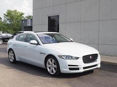 2017 Jaguar XE Prestige Sedan