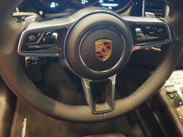 Used 2018 Porsche Macan For Sale at White-Allen Family