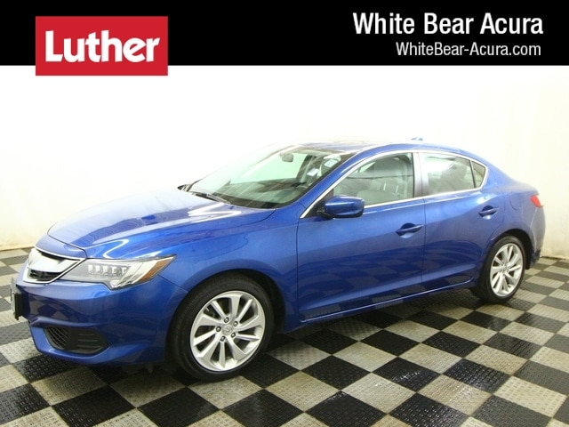 Pre-Owned Inventory | White Bear Acura
