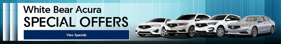 White Bear Acura Special Offers August