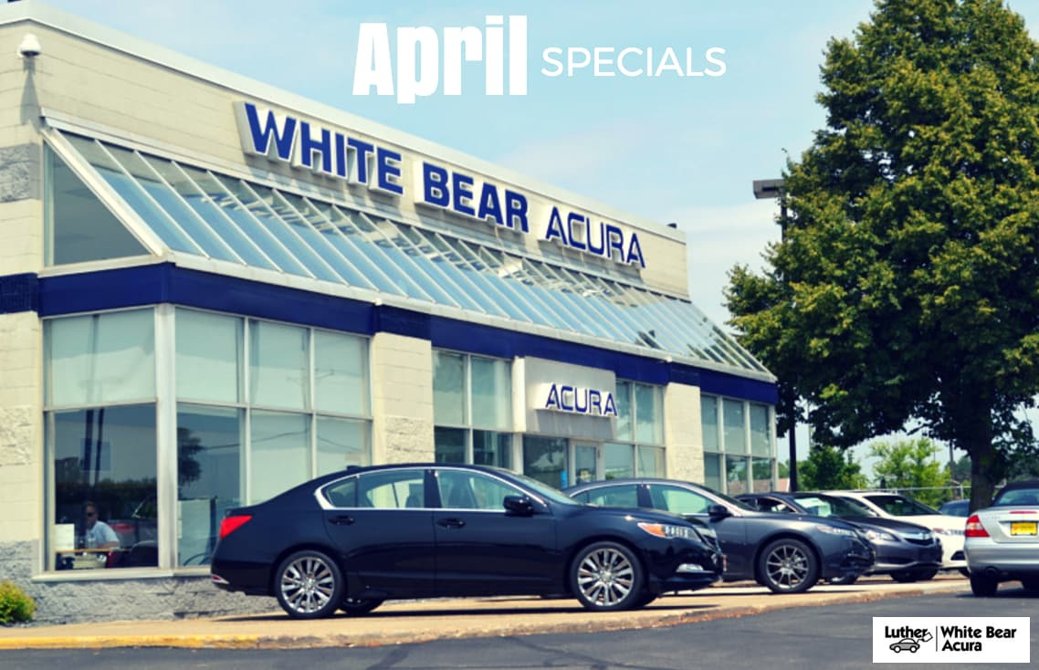 Finance Blog Post List White Bear Acura - Acura dealers minneapolis
