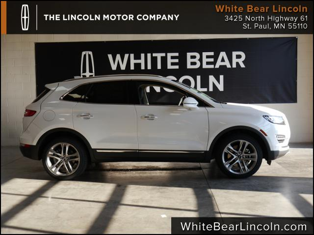 New 2019 Lincoln MKC for sale in St. Paul