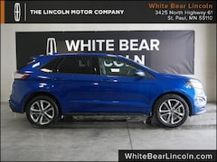 Buy a 2018 Ford Edge in St Paul