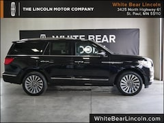 New 2019 Lincoln Navigator for sale in St. Paul