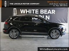 Used 2015 Lincoln MKC SUV for sale in St. Paul