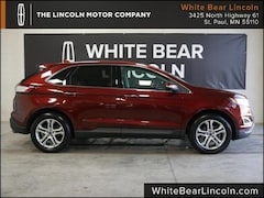 Buy a 2015 Ford Edge Titanium SUV in St Paul