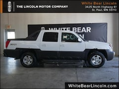 Buy a 2003 Chevrolet Avalanche 1500 in St Paul