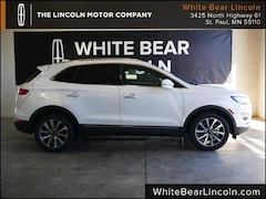 Buy a 2019 Lincoln MKC Reserve SUV in St Paul
